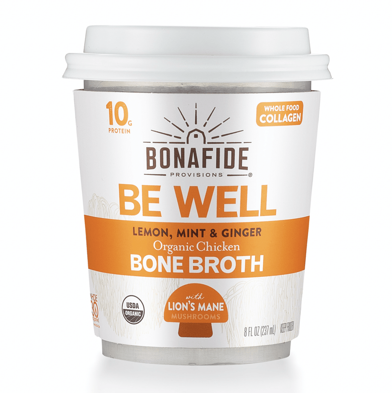 Be Well Broth