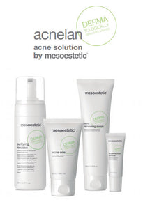 Mesoestetic Acnelan Home  kit