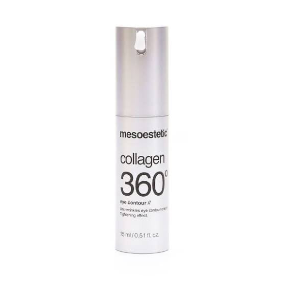Mesoestetic Collagen 360 Eye Contour 15ml