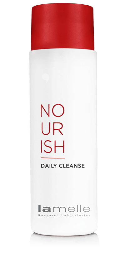 Nourish Daily Cleanse