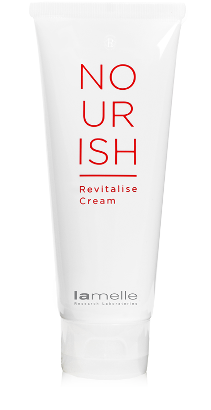 Nourish  Revitalize Cream