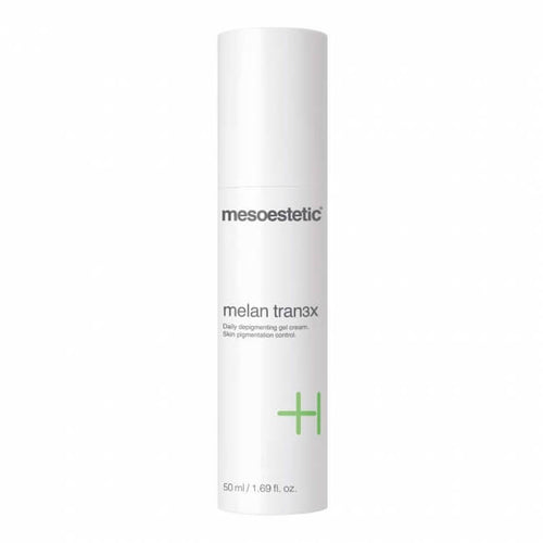 Mesoestetic Melan Tran3x Daily Depigmenting Gel Cream 50ml