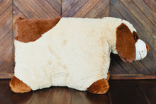Signature 3-in-1 Puppy Dog Tray Pillow