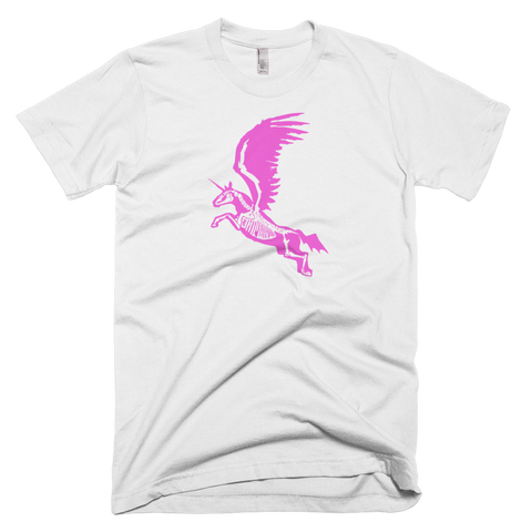 X-Ray Pegasus - Short sleeve men's t-shirt
