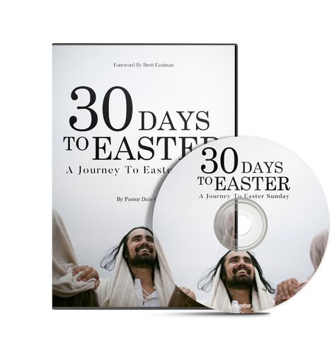 Thirty Days to Easter - DVD