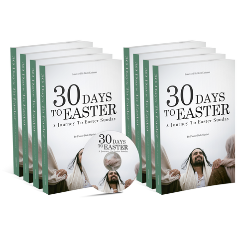 Thirty Days to Easter - Group Kit