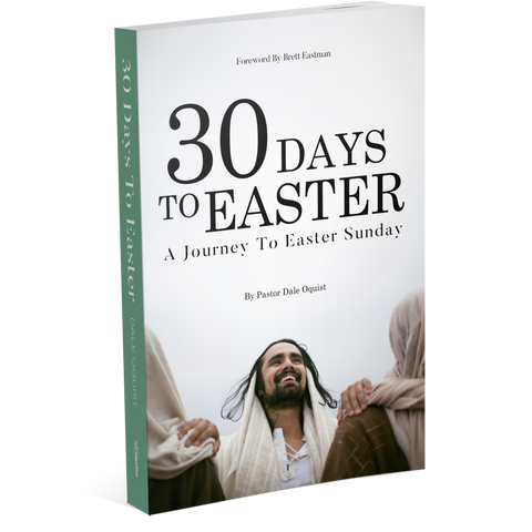 Thirty Days to Easter - Study Guide