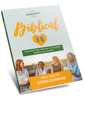 Biblical EQ - Study Guide/workbook (8.5