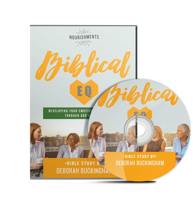 Biblical EQ - DVD