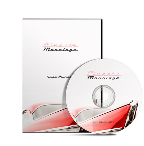 Classic Marriage - DVD
