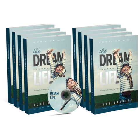 Dream Centered Life - Group Kit