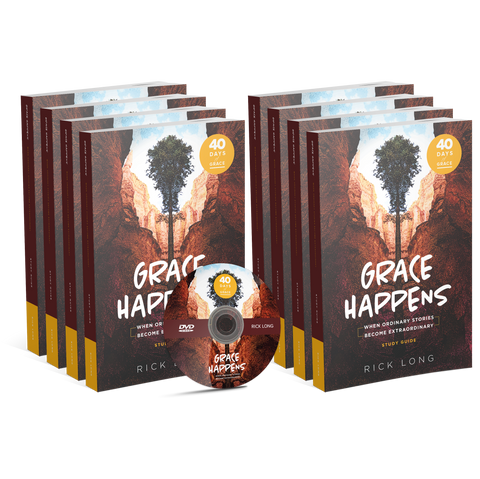 Grace Happens - Group Kit