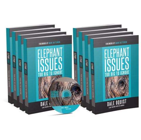 Elephant Issues - Group Kit