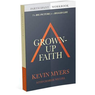 Grown-Up Faith Participant Guide