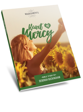 Heart of Mercy - Study Guide (8.5