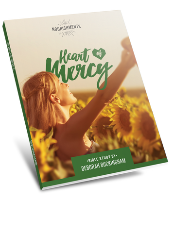 Heart of Mercy - Study Guide