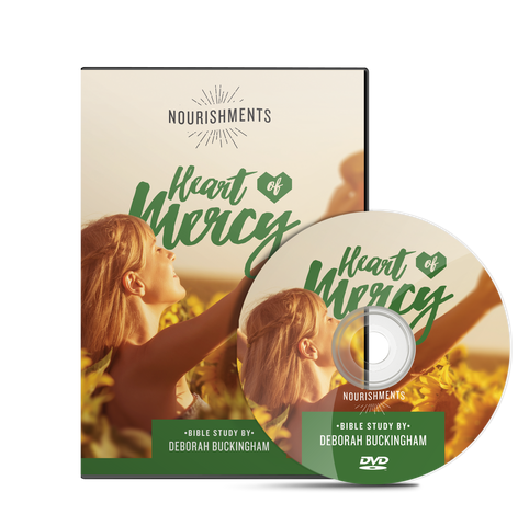 Heart of Mercy - DVD
