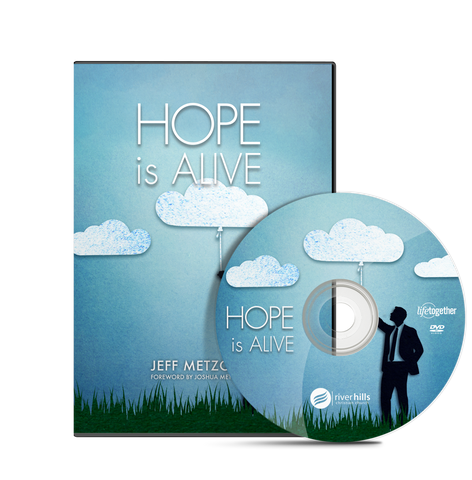 Hope Is Alive - DVD