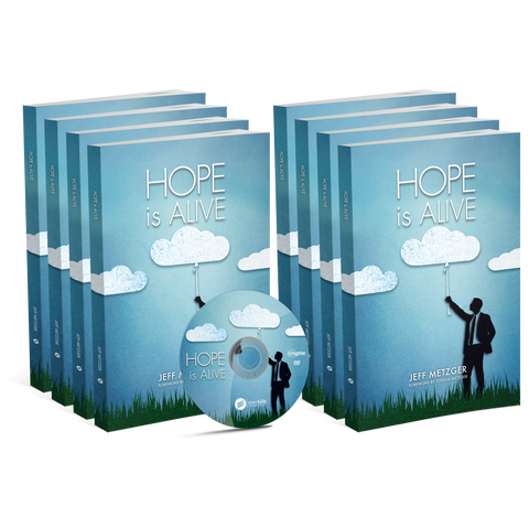 Hope Is Alive - Group Kit
