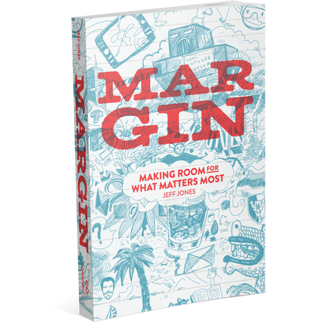 Margin - Study Guide