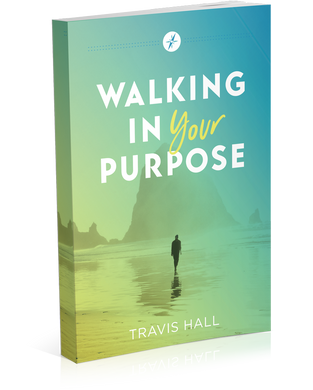 Walking in Your Purpose - Study Guide