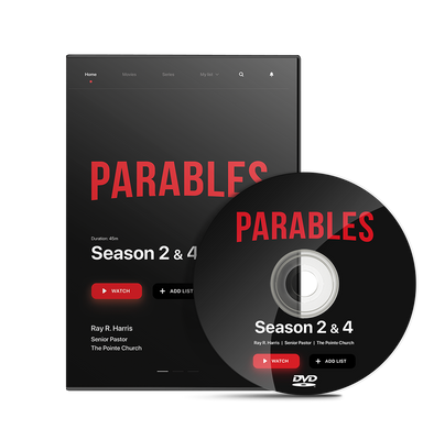 Parables - DVD