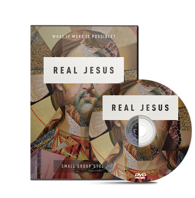 Real Jesus - DVD