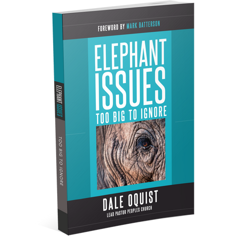 Elephant Issues - Study Guide