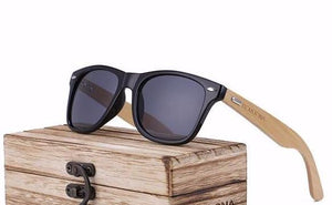 Original Wooden Sun Glasses for Men/Women