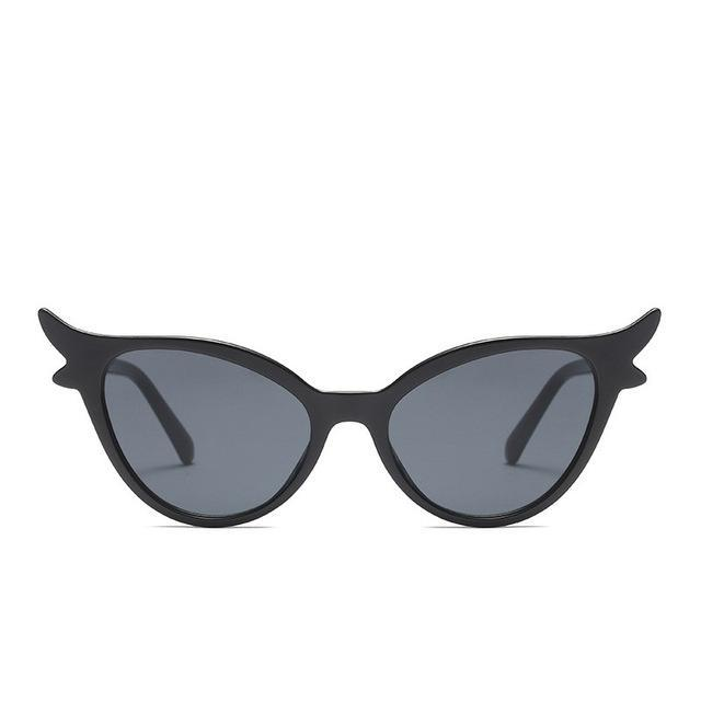 Super Cute Retro UV400 Cat Eye Sunglasses for Women in FABULOUS COLORS!