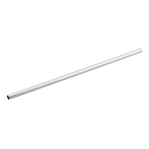 "Potion House 8.5"" Stainless Steel Straw"