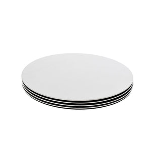 Potion House Stainless Steel Mirror Coaster