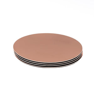 Potion House Rose Gold Mirror Coaster