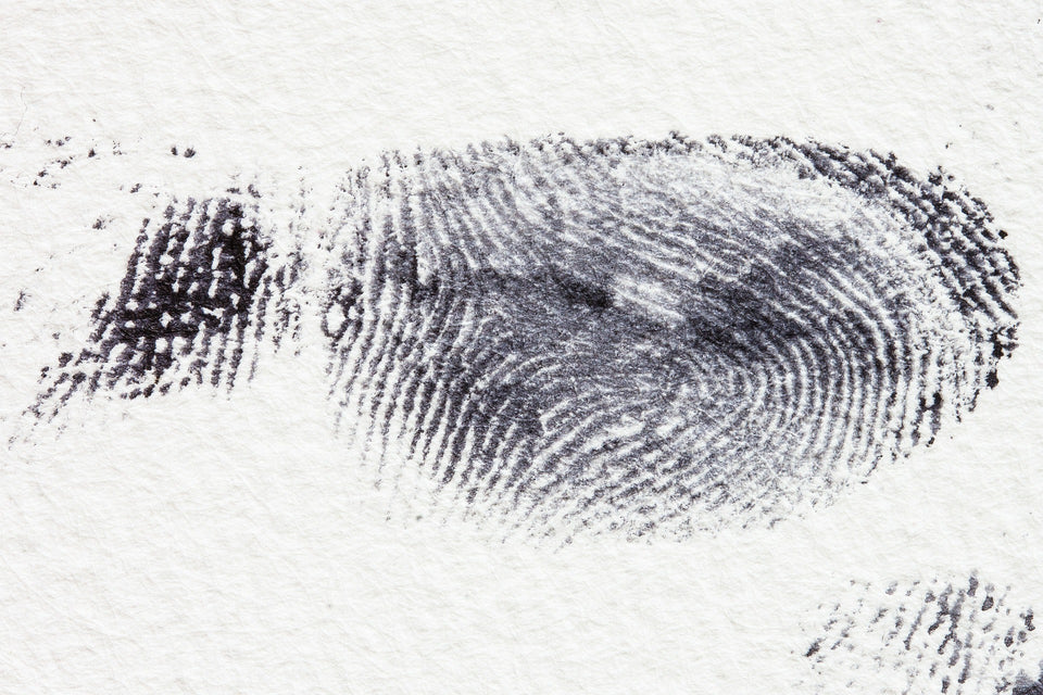 FAQs covering paperwork to fingerprints