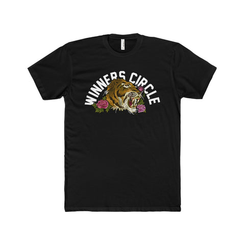 """WC Tiger"" Fit Crew T-Shirt"