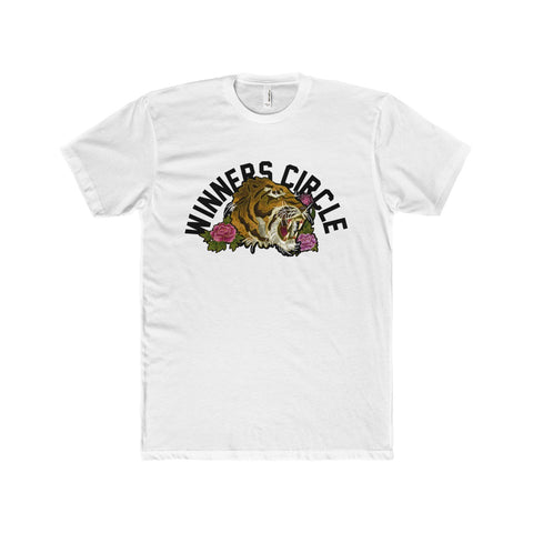 """WC Tiger"" Premium Fit Crew T-Shirt"