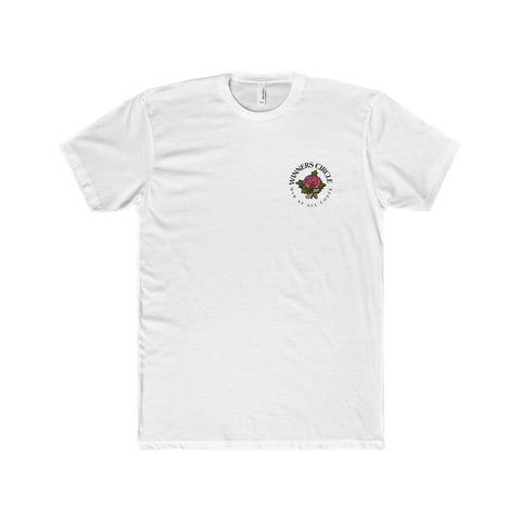 """WC Patch"" Premium Fit Crew T-Shirt"