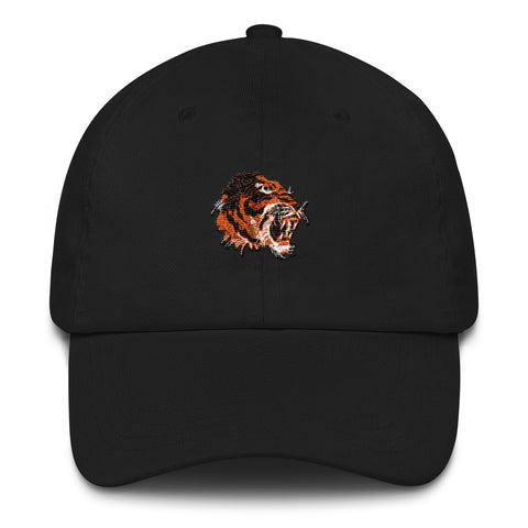 WC lion Dad hat