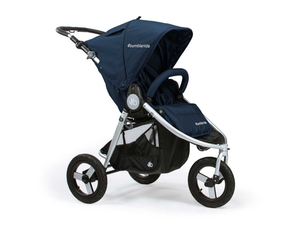 Best Full-Size Stroller for Eco-Minded Parents Who Love to Jog - What To Expect