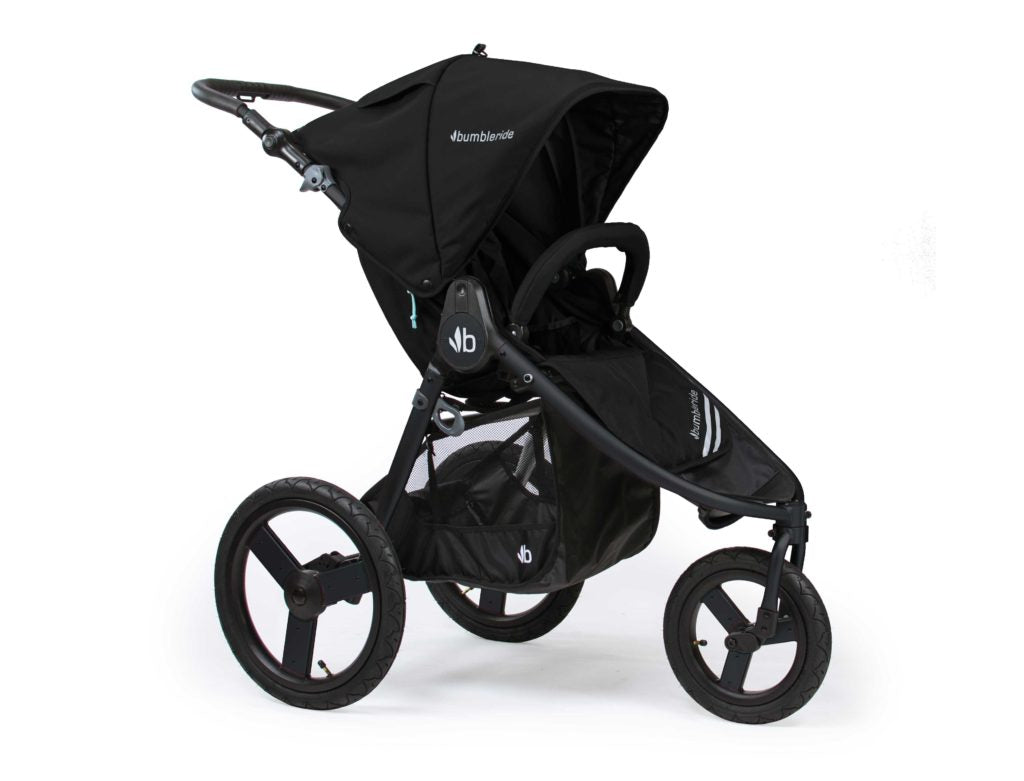 The 10 Best Jogging Strollers - Bumbleride Speed
