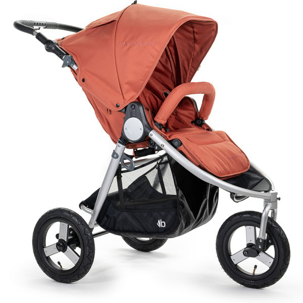 The Ultimate Baby Registry Guide for Eco-Minded Moms - Best stroller: Bumbleride Indie - The Bump