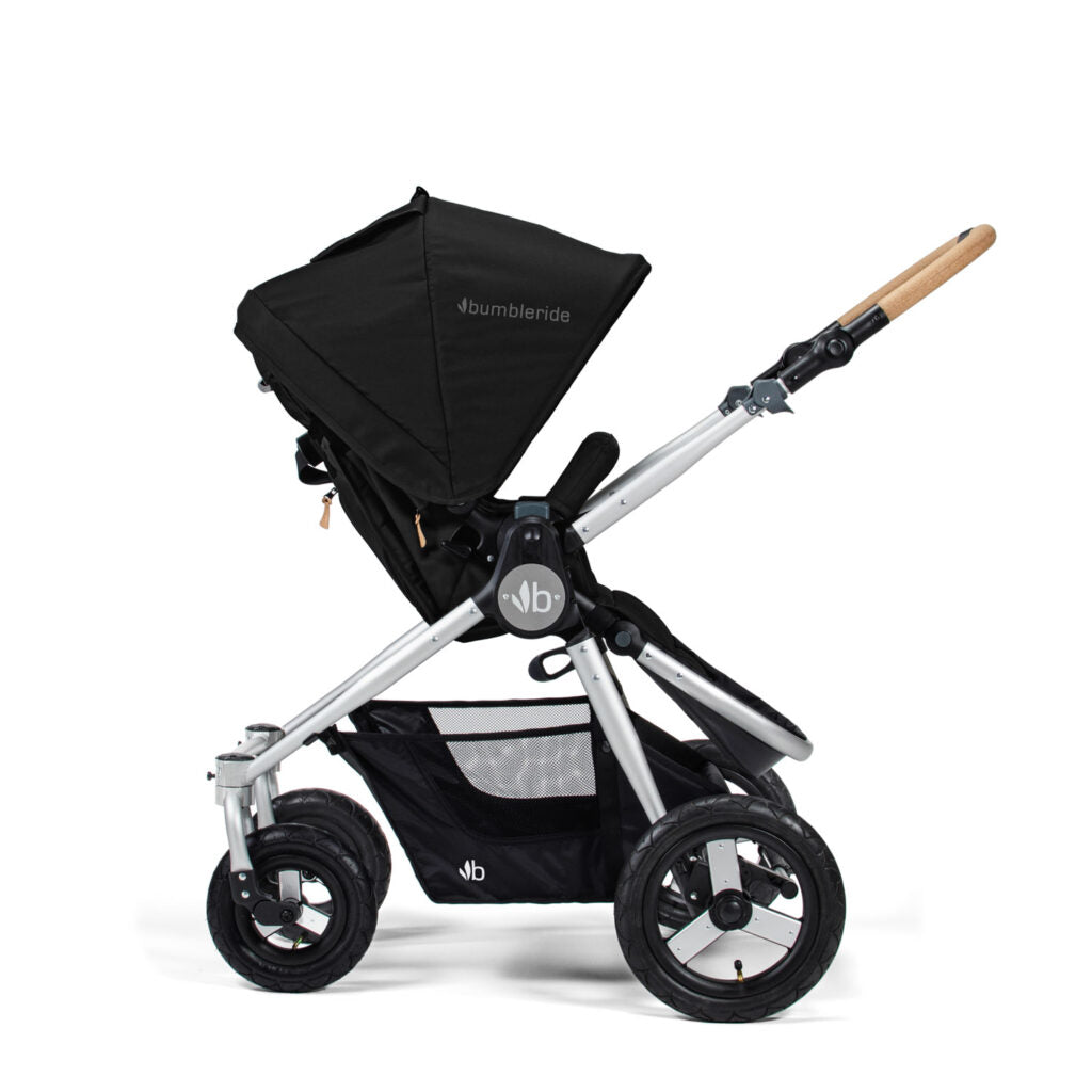 Best New Strollers for Working Moms in 2020 - Bumbleride Era