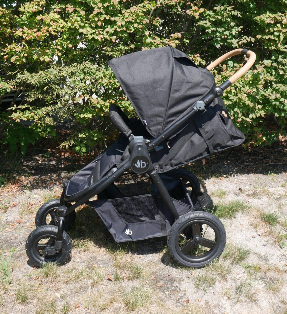 Bumbleride Era In-Depth Review - PishPoshBaby.com