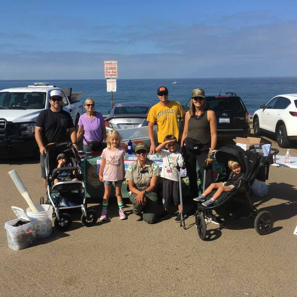 Recap: Coastal Cleanup Day 2019