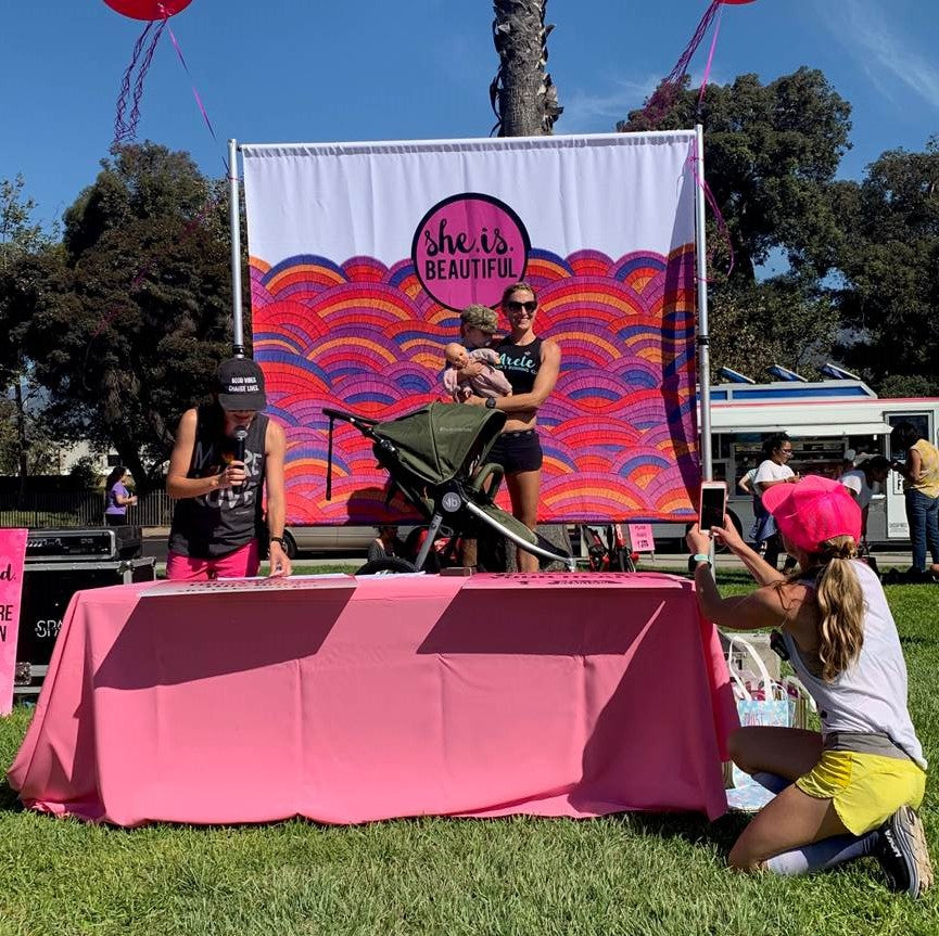 Recap: Run She Is Beautiful Santa Barbara 2019