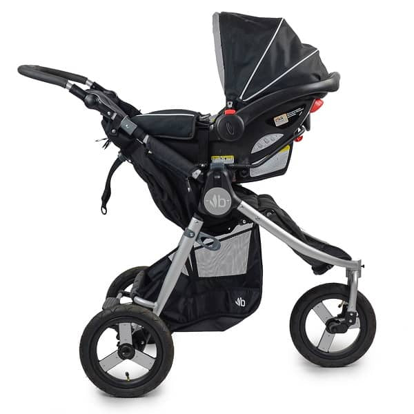 bumbleride indie graco chicco car seat adapter