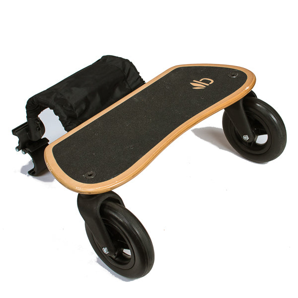 bumbleride indie riding board toddler board