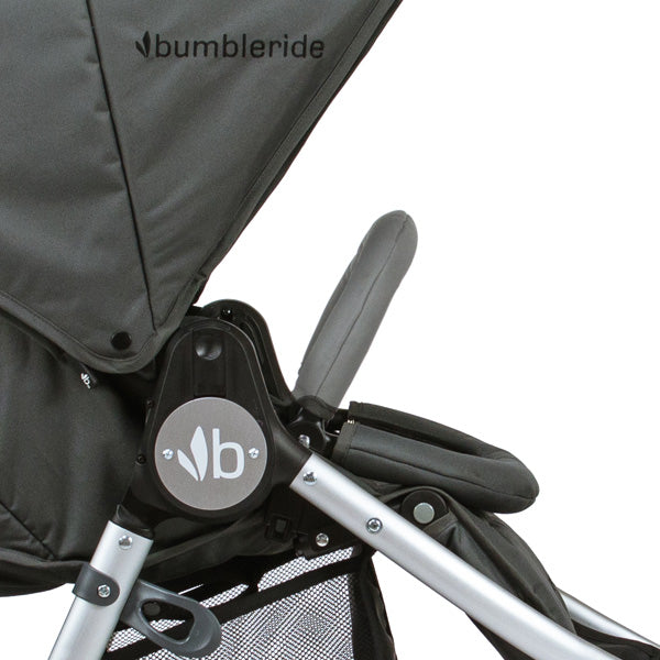 Bumbleride Indie Twin Foldable Bumper Bars