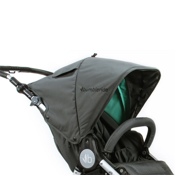 Bumbleride Indie Adjustable UPF 45+ Canopies