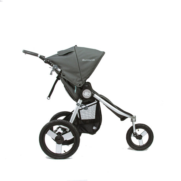 One step fold jogging stroller - bumbleride speed